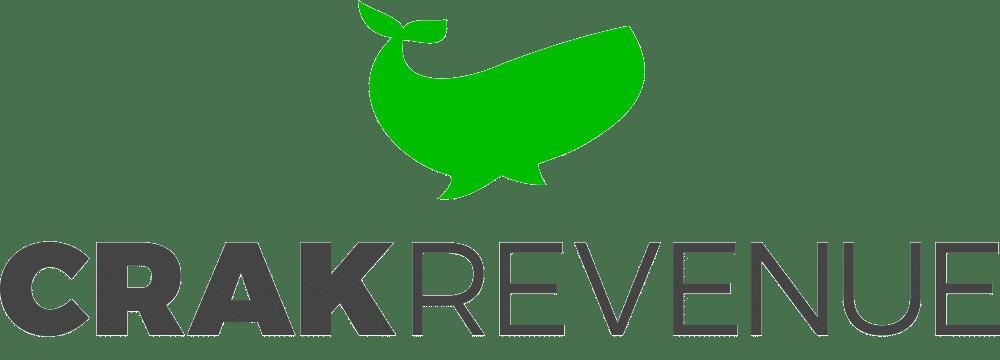 Logo de CrakRevenue